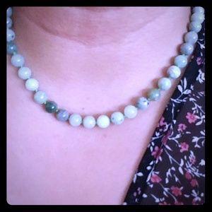 Authentic Jade necklace